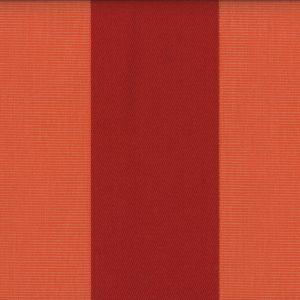 Acrisol MALIBU Naranja-Rojo-1027 – 160 Cm