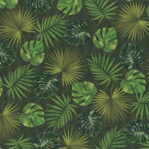 Botanic – Leaves – 140 Cm – 235 Gr/m2