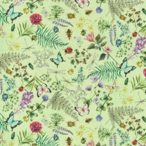 Flowers – Wild Flower – 140 Cm – 235 Gr/m2